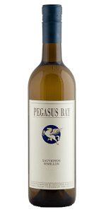 Pegasus Bay Sauvignon Semillon