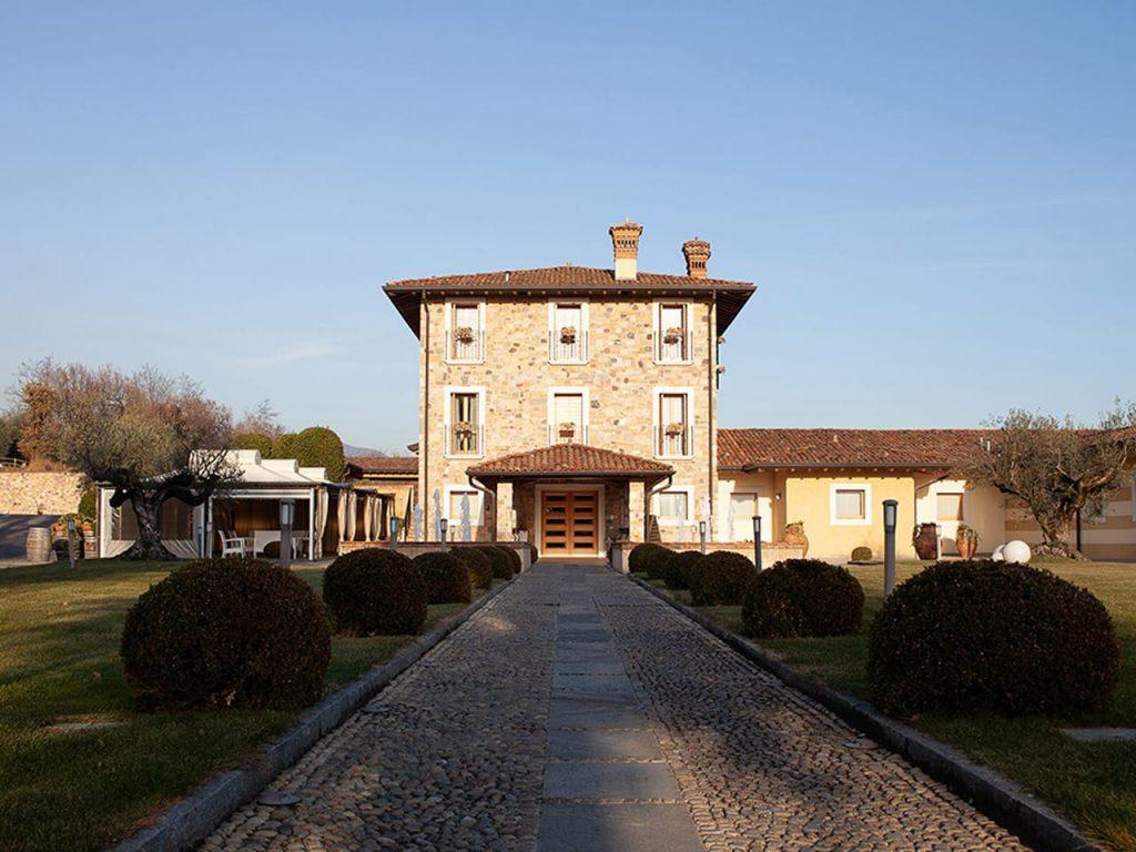 Ferghettina Winery