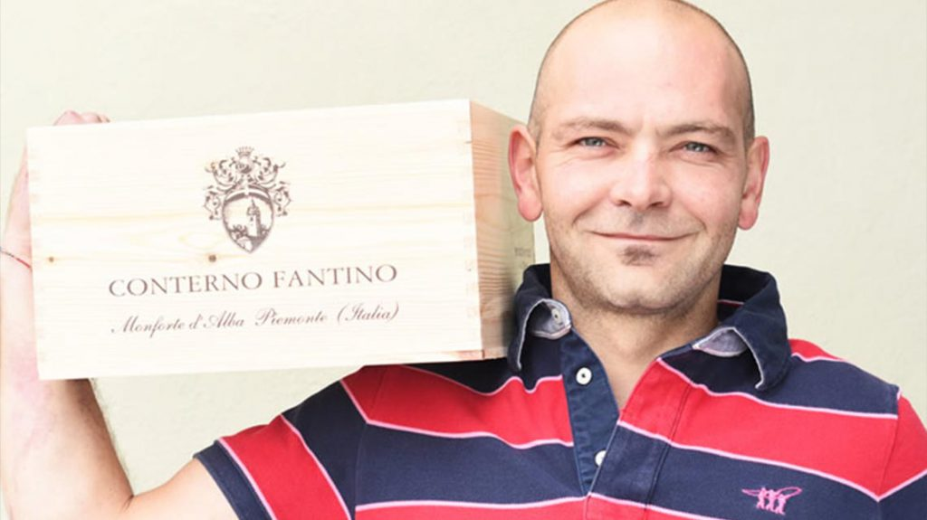 Fabio Fantino